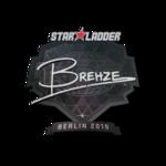 Brehze Berlin'19