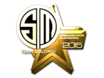 Team SoloMid Cluj'15 (złoto)