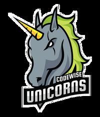 Codewise Unicorns - logo