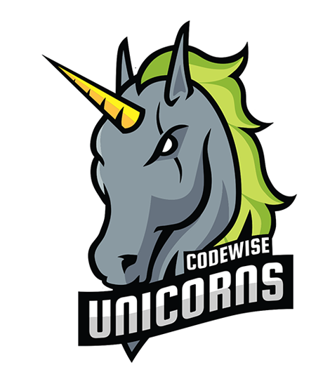 Znalezione obrazy dla zapytania codewise unicorns