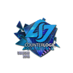 Counter Logic Gaming (Holo) - Cologne'16