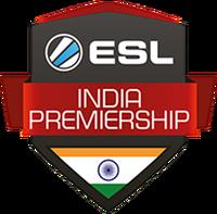 ESL India Premiership 2016