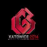 LGB eSports (Holo) EMS One Katowice 2014