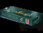 Boston 2018 Inferno Souvenir Package