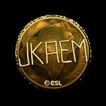 Jkaem (Gold) Katowice'19