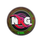 NRG Esports (Holo) Katowice'19