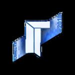 Titan (Holo) ESL One Katowice 2015