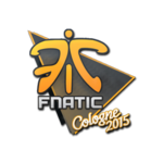 Fnatic ESL One Cologne 2015