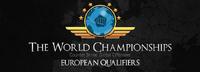 The World Championships 2015 - Europejskie kwalifikacje