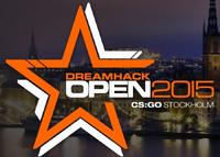 DreamHack Stockholm 2015