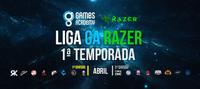 Liga Games Academy - Season 1