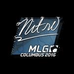 Nitr0 MLG Columbus'16