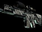 SCAR-20 Rozdarty