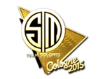 Team SoloMid Cologne 2015 (złoto)