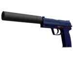 USP-S Royal Blue