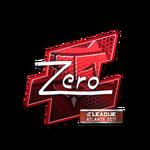 Zero (Folia) - Atlanta'17