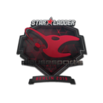 Mousesports Berlin'19