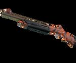 Nova Blaze Orange