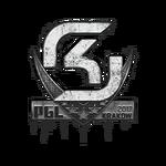SK Gaming (Graffiti) Kraków'17