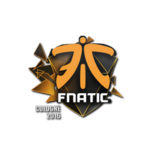 Fnatic - Cologne'16