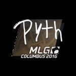 Pyth MLG Columbus'16