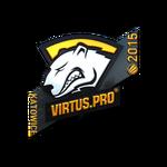 Virtus.pro (Folia) ESL One Katowice 2015