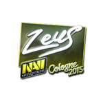 Zeus (Folia)