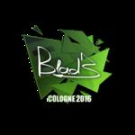 B1ad3 - Cologne'16