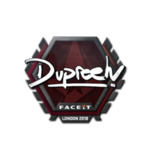 Dupreeh London'18