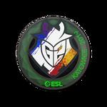 G2 Esports (Holo) Katowice'19