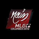 Rain MLG Columbus'16