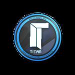 Titan ESL One Cologne 2014
