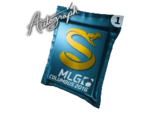 Autograph Capsule Splyce MLG Columbus 2016