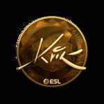 Kvik (Gold) Katowice'19