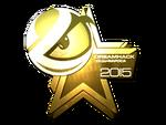 Luminosity Gaming Cluj'15 (złoto)