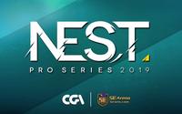 NEST Pro Series 2019