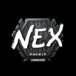 Nex London'18