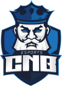 CNB e-Sports Club - logo