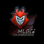 G2 Esports (Folia) MLG Columbus'16