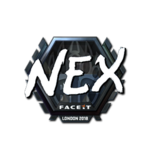 Nex (Folia) London'18