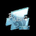 RUBINO (Folia) - Atlanta'17
