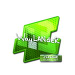 WayLander (Folia) - Atlanta'17