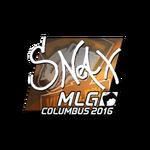 Snax (Folia) MLG Columbus'16