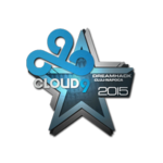Cloud9 Cluj'15