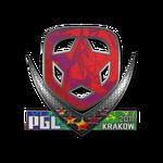 Gambit (Holo) Kraków'17
