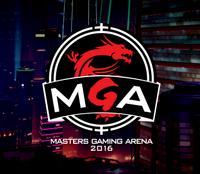MSI MGA 2016 PAX Australia