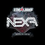 Nexa (Folia) Berlin'19