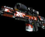 SCAR-20 Bloodsport