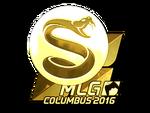 Splyce MLG Columbus 2016 (złoto)