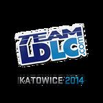 Team LDLC com EMS One Katowice 2014